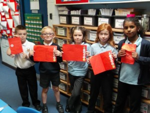 Children with three or more excellent pieces of work: Dylan, Kai E, Leah, Willow and Mya,