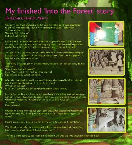 kyron_story